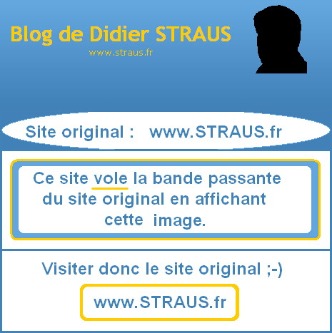 le bureau est mont blog de didier straus. Black Bedroom Furniture Sets. Home Design Ideas
