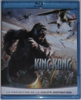 King Kong en Blu-Ray