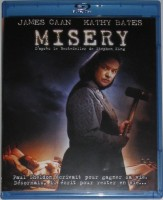 Misery en blu-ray