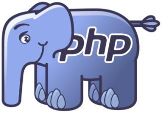 logo elephant de PHP