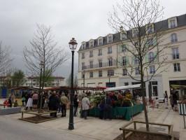 Marché des Champs-Philippe