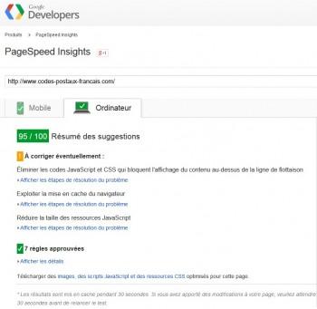 CPF optimisation ordinateur Insights