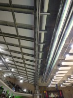nouveau et ancien toit